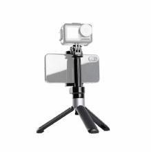 PGYTECH Vlog Phone Extension Pole Tripod