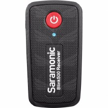 Saramonic Blink 500 RX Dual-Channel Wireless Receiver