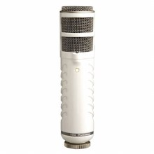 Rode Podcaster Broadcast Quality USB Microphone