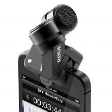 Rode i-XY Stereo Microphone Lightning (Apple iOS)