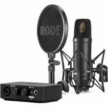 Rode NT1-AI-1 Complete Studio Kit