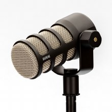 Rode PodMic Dynamic Broadcast Microphone