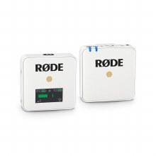 Rode Wireless Go White