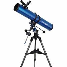 Meade Polaris 114mm German Equatorial Reflector
