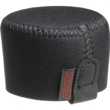 OP/TECH Hood Hat Mini Black