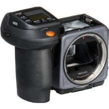 Hasselblad H6X With HV90X II