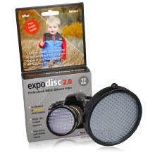 ExpoDisc 2.0 Professional 82mm