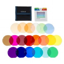 Rogue Grid Gels Combo Filter Kit