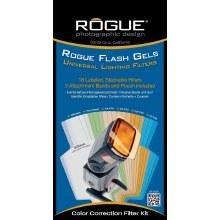 Rogue Gels Color Correction Kit