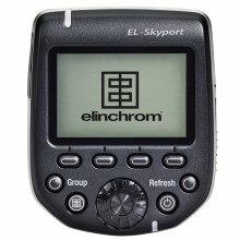 Elinchrom EL-Skyport HS Transm Canon