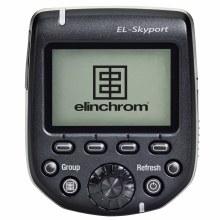 Elinchrom EL-Skyport HS Transm Nikon