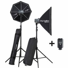 Elinchrom D-Lite RX ONE/ONE Softbox To Go