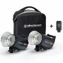 Elinchrom ELC Pro HD 1000 To Go