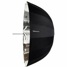 Elinchrom Deep Silver Umbrella 105cm