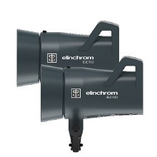 Elinchrom ELC 500 / 500 Twin Kit