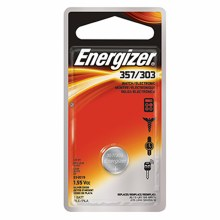 Energizer 357-303 Battery
