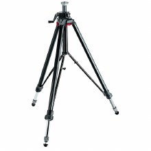 Manfrotto 058B Triman Camera Tripod Black