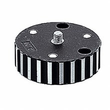 Manfrotto 120 Adapter 3/8-1/4