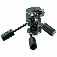 Manfrotto 229 3D Std Camera Head