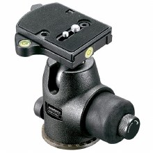 Manfrotto 468MGRC4 Hydrostatic Ball Head with RC4 Rapid Connect System