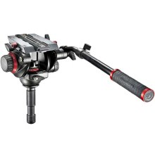 Manfrotto 504HDV Pro Video Head 75