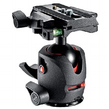 Manfrotto 054 Magnesium Ball Head With Q5 Quick Release