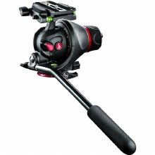 Manfrotto MH055M8-Q5 Magnesium Photo-Movie Head