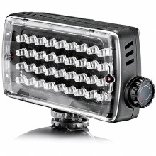 Manfrotto ML360 Midi Continuous 36 LED Light Panel