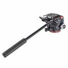 Manfrotto MHXPRO-2W Fluid Head With Fluidity Selector