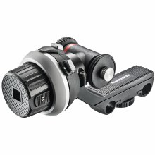 Manfrotto MVA511FF Manual Follow Focus for 15mm Rods