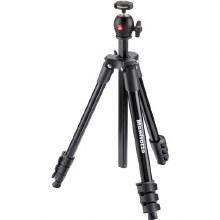 Manfrotto Compact Light Tripod Black