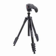 Manfrotto Compact Action Black