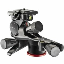 Manfrotto MHXPRO-3WG Geared 3 Way Head