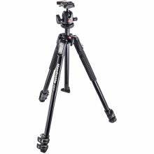 Manfrotto MK190X3-BH Ball Head Tripod Kit