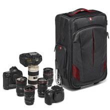Manfrotto Pro Light Reloader-55 camera roller bag for DSLR/camcorder