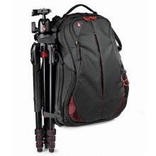 Manfrotto Pro Light Backpack Bumblebee-130