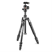 Manfrotto Befree 2N1 Aluminium Tripod Twist Monopod Included
