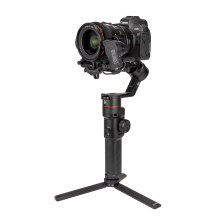 Manfrotto Gimbal 220 with Follow Focus