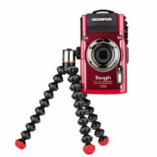 Joby GorillaPod Magnetic 325 Ball-Head Kit