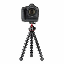 Joby GorillaPod 5K Ball-Head Kit