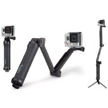 GoPro 3- Way Grip Arm Tripod