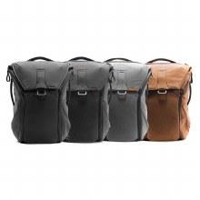 Peak Design Everyday Backpack 20 Litre Black