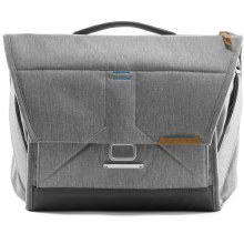 Peak Design Everyday Messenger 13 Inch Ash