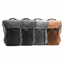 Peak Design Everyday Backpack 30 Litre Black