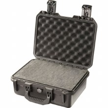 Peli Storm IM2100 Case With Foam Black