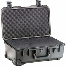 Peli Storm IM2500 Black Case With Foam