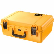 Peli IM2600 Yellow