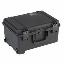 Peli Storm IM2620 Wheeled Black Case With Foam