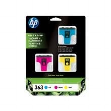 HP 363XL Cyan