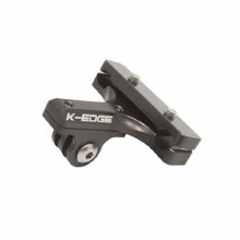 K-Edge GO BIG Pro Saddle Rail Mount Black